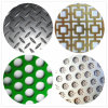 Ss/Copper/Alumionum Perforated Sheet/Perforated Metal Sheet for Decoration & Building