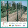 Hot Dipped Galvanized Welded Wire Mesh Fence Panel
