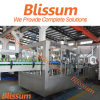 Stable Glass Bottle Soft Drink Filling and Packing Line