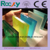 3+0.38+3mm Clear Laminated Glass with Ce/ISO Certificate