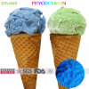 Water Soluble Phycocyanin Food Coloring Natural Pigments Used in Food