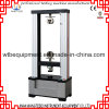 Wtd Series Two Columns Digital Electronic Tensile Testing Equipment