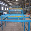 Fabrication Steel Rebar Concrete Mesh Welding Machine
