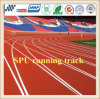 Cn-S03 Factory Supply Professional Spu Running Track with Iaaf Certificate