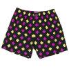 Men's Underwear Woven Poplin Combed Cotton Print Boxer