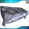 6′ Full Color Table Throw, Table Cover, Table Cloth