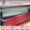 JIS G3312 Color Corrugated PPGI Roofing Sheet