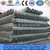 China Supplier! ! ! Hot Sale 16mn Galvanized Steel Pipes