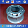 2016 Chinese Rim 12r22.5 for Semi Trailer