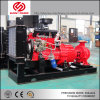 4inch Diesel Fire Pump with Outflow 27.8L/S Pressure 1.25MPa