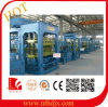 Automatich Hollow Concrete Block Machine (QT10-15)