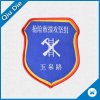 High Quality Cloth Woven Badge for Police Rescue Team