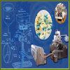 Automatic Soft Gel Capsule Machine