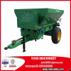 Farm Machinery Fertilizer Distributor Sjh Tractor Drawn Manure Spreader