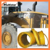 Steel Wheel Rim, Heavy Duty Cat Wheel, Komatsu Wheel, Volvo Wheel Rim