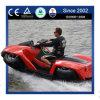 Fiberglass 1400cc ATV