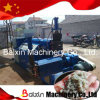 Plastic Recycling Granulator Baixin Machinery