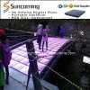 Outdoor Bright Waterproof Mirror Effect LED Dance Floor