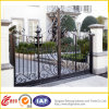 Italian Style Entrance Wrought Iron Gate