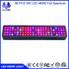 100W Exclusive LED Dimmable Hydroponic Plants Grow Light for Greenhouse Garden