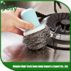 Kitchen Cleaning Tools spiral Scourer Kitchen Cleaning Brush