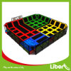 Free Jumping High Big Indoor Commercial Trampoline