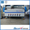 CNC Carving Machine with Working Area 1300*2500mm and Dual Motor and Vacuum Table