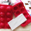 Silicone Donut Mold Baking Pan for Heat Resistant Material Dishwasher