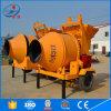 ISO 9001 Jzc350 Concrete Mixer