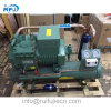Bitzer 2ces-3y Water Cooled Condensing Unit Cold Storage Room
