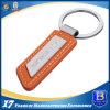 Customized Leather Keychain for Promotion (Ele-K025)
