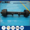 Obt American Type Trailer Truck Axles with Wholesale Price