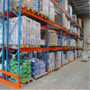 Selective Pallet Type Steel Warehouse Racking