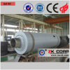 China Zk 1.4-16t/H Ball Mill for Magnesium Metal Production Line