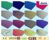 Variou Colors Aluminum Composite Panel (ALB-063)