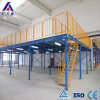 Warehouse Storage Steel Mezzanine Flooring Systems