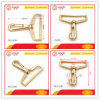 Metal Swivel Hook Big Metal Snap Hook for Handbag