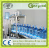 Small Capacity 2t Mineral Water Production Equipment