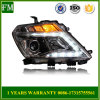 Ns90014- Head Lamp Car Light for Patrol Y62