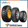 Steel Radial Tubeless Tyre with EU Certification