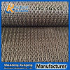 Metal Dutch Weave Wire Mesh Spiral Conveyor Quench Furnace Belt
