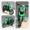 New Kawasaki Z125 Electric Racing Motorcycle E-Scooter 72V, 20ah Battery
