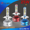 25W Philip LED Auto LED Bulb Car Fog Head Light Lamp