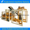 Automatic Cement Paver Brick Making Machine Price List