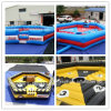Meltdown Wipeout Game Inflatable Mechanical Rodeo Bull