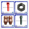 Factory Wholesale Colored Custom Plastic Bolts