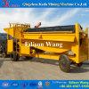 Alluvial Gold Mining Drum Trommel