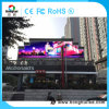 Full Color Outdoor P10 LED Video Wall for Advertising Display
