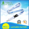 Custom Promotion Heat Tranfer Printing Lanyard for Market