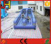 Inflatable Bungee Run for Sport Game